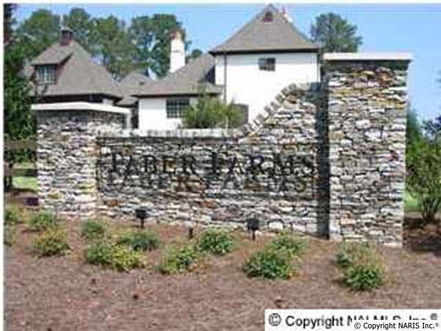 lot 11 Bridle Ridge Road, Gadsden, AL 35901 (MLS #278072) :: Amanda Howard Real Estate™
