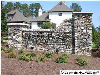 lot 9 Bridle Ridge Road, Gadsden, AL 35901 (MLS #278075) :: Amanda Howard Real Estate™