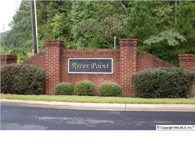 100 River Point Road, Rainbow City, AL 35906 (MLS #309737) :: Green Real Estate
