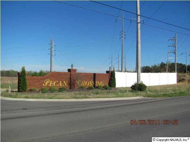 100 Bonny Brook Lane, Albertville, AL 35950 (MLS #439572) :: RE/MAX Alliance
