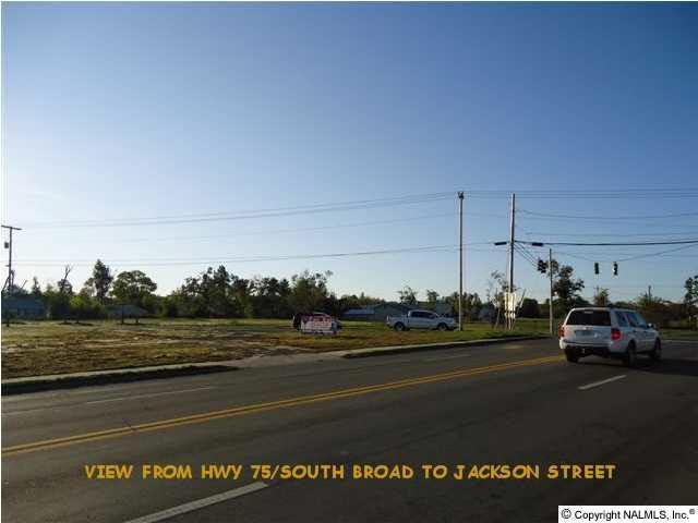 Highway 75 - Photo 1