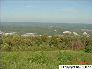 Lot 4 Blk 1 Citadel Rock Road, Fort Payne, AL 35967 (MLS #713741) :: Amanda Howard Real Estate™
