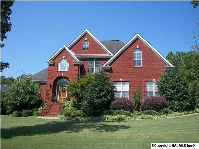 164 Hickory Ridge Drive, Glencoe, AL 35905 (MLS #725256) :: Amanda Howard Real Estate™