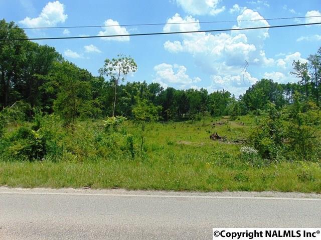 Union Hill Road, Union Grove, AL 35175 (MLS #889050) :: Legend Realty