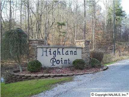 0 Meadow Creek Lane, Glencoe, AL 35905 (MLS #968191) :: Amanda Howard Real Estate™