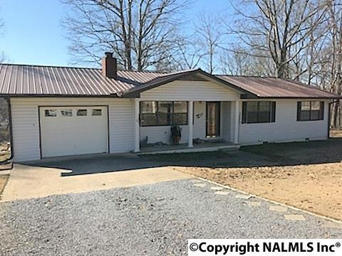 960 County Road 528, Centre, AL 35960 (MLS #1047833) :: Amanda Howard Real Estate™