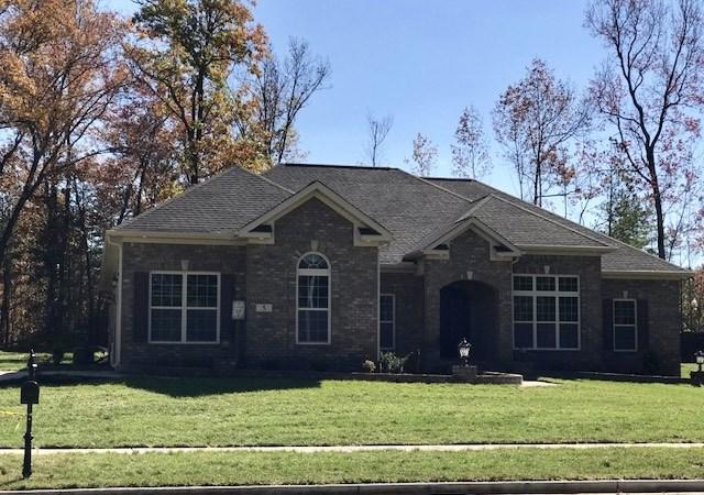 10 SE Natures Ridge Court, Huntsville, AL 35803 (MLS #1057076) :: Capstone Realty