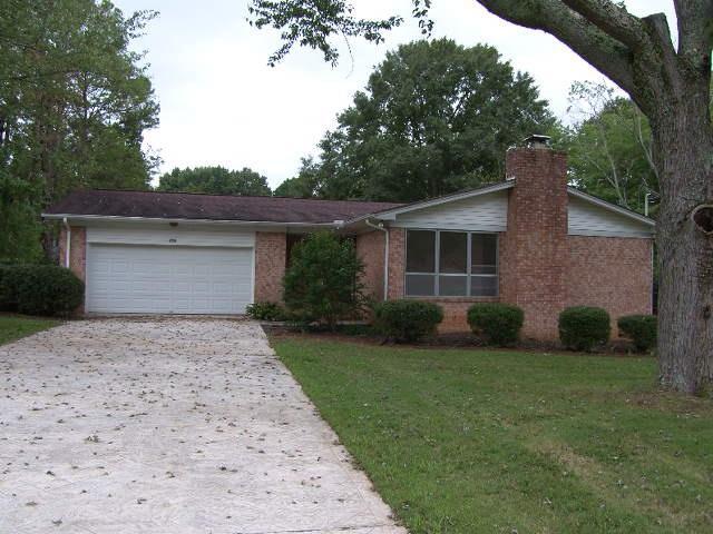 2506 Green Mountain Road, Huntsville, AL 35803 (MLS #1057573) :: Capstone Realty