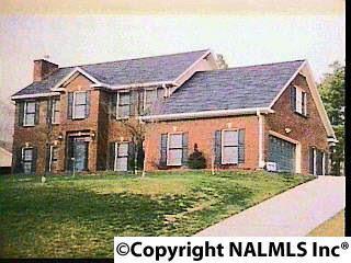 141 Waterbury Drive, Harvest, AL 35749 (MLS #1061928) :: Legend Realty