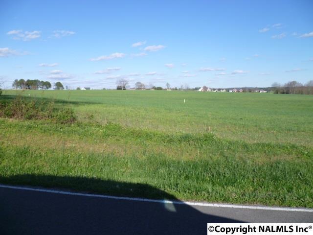 Lot 16 Parker Avenue, Rainsville, AL 35986 (MLS #1066084) :: Amanda Howard Sotheby's International Realty