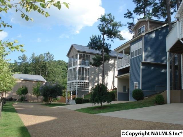 4480 - 23 County Road 44, Leesburg, AL 35983 (MLS #1067289) :: Capstone Realty