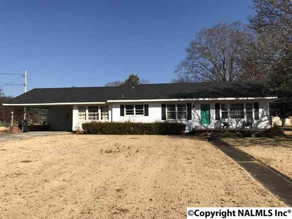 1626 Magnolia Street, Decatur, AL 35601 (MLS #1071132) :: Intero Real Estate Services Huntsville