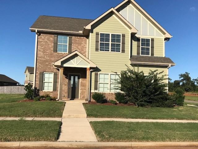 7601 NW Ashor Drive, Huntsville, AL 35806 (MLS #1077781) :: RE/MAX Alliance