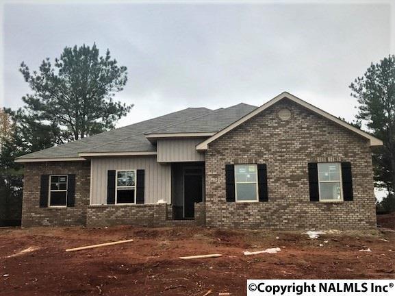 216 Dinner Tree Square, Huntsville, AL 35811 (MLS #1078604) :: Amanda Howard Real Estate™