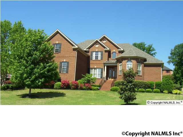 104 Southern Pointe Drive, Madison, AL 35758 (MLS #1081834) :: RE/MAX Alliance