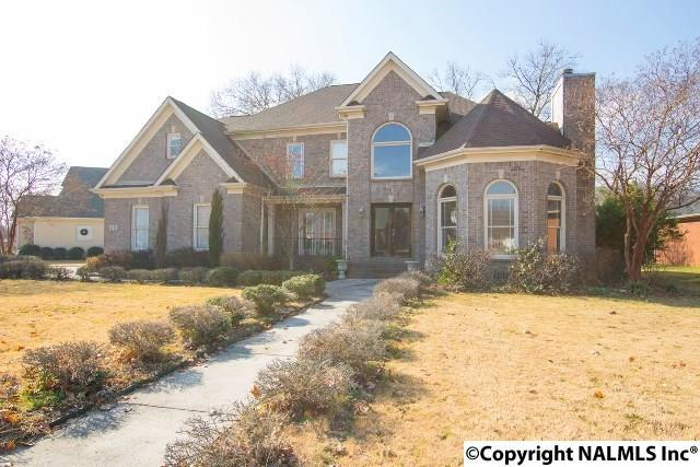 2712 Arbor Oak Drive, Hampton Cove, AL 35763 (MLS #1083045) :: RE/MAX Distinctive | Lowrey Team
