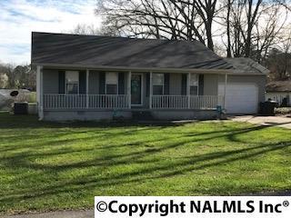 119 Auburn Avenue, Albertville, AL 35951 (MLS #1084476) :: Amanda Howard Real Estate™