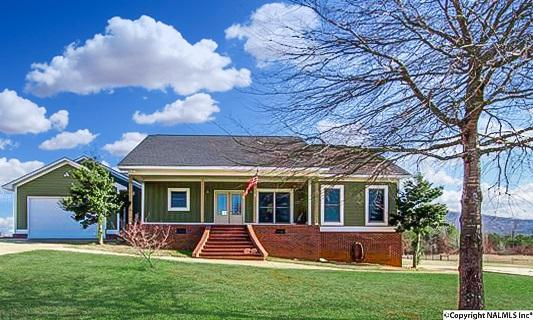 9494 County Road 29, Centre, AL 35960 (MLS #1085768) :: RE/MAX Distinctive | Lowrey Team