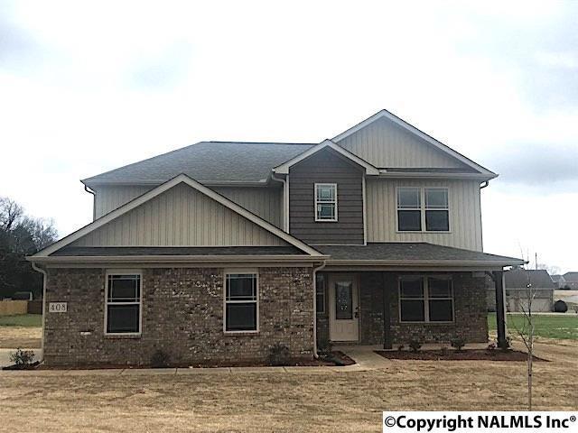 408 Charley Patterson Road, New Market, AL 35761 (MLS #1085927) :: Amanda Howard Real Estate™