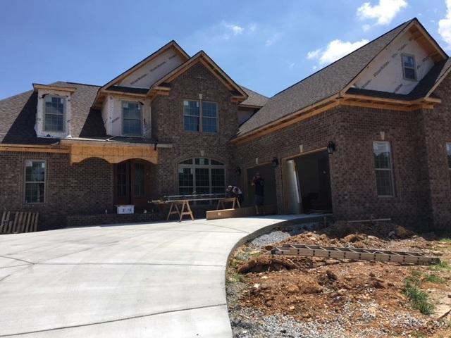 22926 Bluffview Drive, Athens, AL 35613 (MLS #1087966) :: Intero Real Estate Services Huntsville