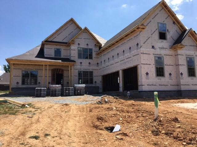 22892 Bluffview Drive, Athens, AL 35613 (MLS #1090992) :: Amanda Howard Sotheby's International Realty