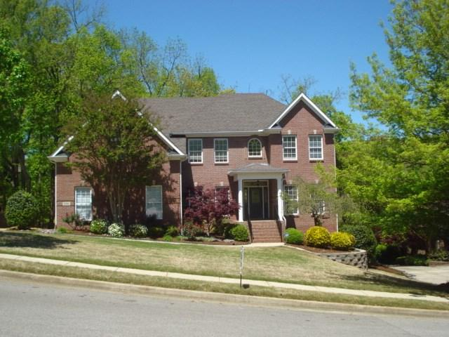 106 Overview Drive, Madison, AL 35758 (MLS #1091944) :: RE/MAX Alliance