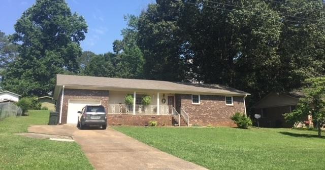 101 Woodmont Lane, Scottsboro, AL 35768 (MLS #1096455) :: RE/MAX Distinctive | Lowrey Team