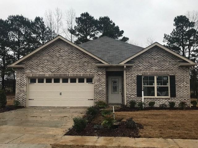26812 Mill Creek Drive, Athens, AL 35613 (MLS #1104550) :: Amanda Howard Sotheby's International Realty
