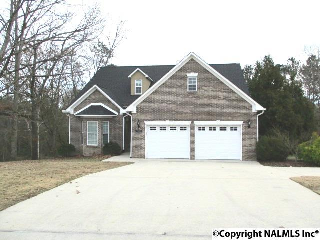 1702 Kessler Drive, Cullman, AL 35055 (MLS #1108235) :: Legend Realty