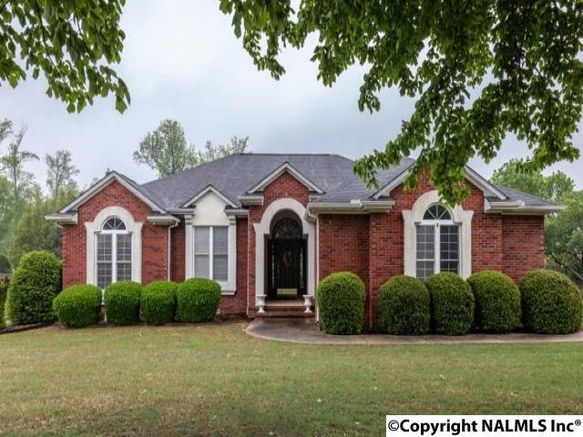 14720 Mohawk Trail, Athens, AL 35613 (MLS #1110514) :: Eric Cady Real Estate