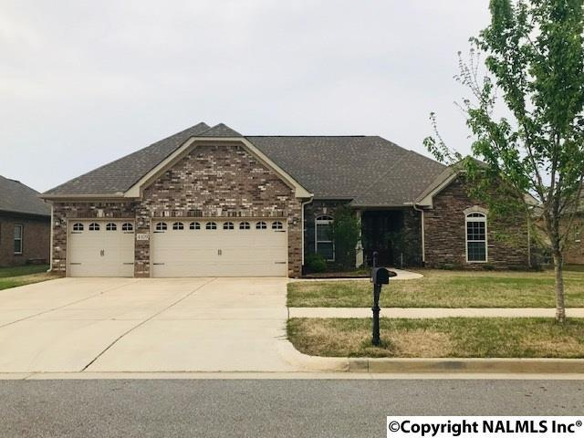 4409 Coatsbridge Drive, Owens Cross Roads, AL 35763 (MLS #1112299) :: Intero Real Estate Services Huntsville