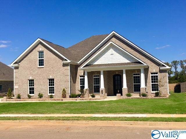 128 Shalerock Drive, Madison, AL 35756 (MLS #1125092) :: Amanda Howard Sotheby's International Realty