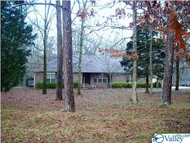 138 Section Line Road, Somerville, AL 35670 (MLS #1129149) :: Weiss Lake Alabama Real Estate