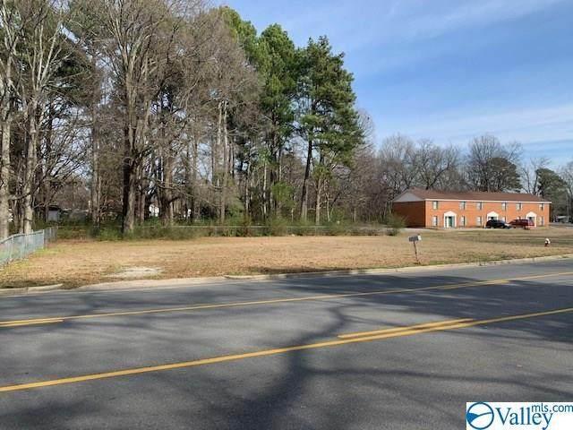 0 Austinville Road, Decatur, AL 35601 (MLS #1135683) :: RE/MAX Distinctive | Lowrey Team
