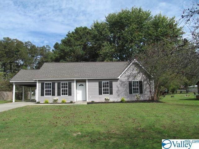 122 Mary Avenue, Albertville, AL 35950 (MLS #1793085) :: Green Real Estate