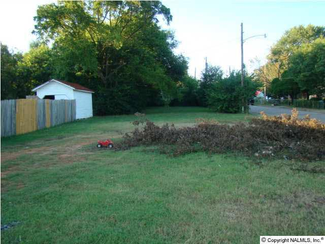 2600 Holmes Avenue, Huntsville, AL 35816 (MLS #480168) :: Legend Realty