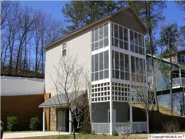 4480 County Road 44 #22, Leesburg, AL 35983 (MLS #752139) :: Green Real Estate