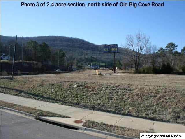 1001 Old Big Cove Road - Photo 1
