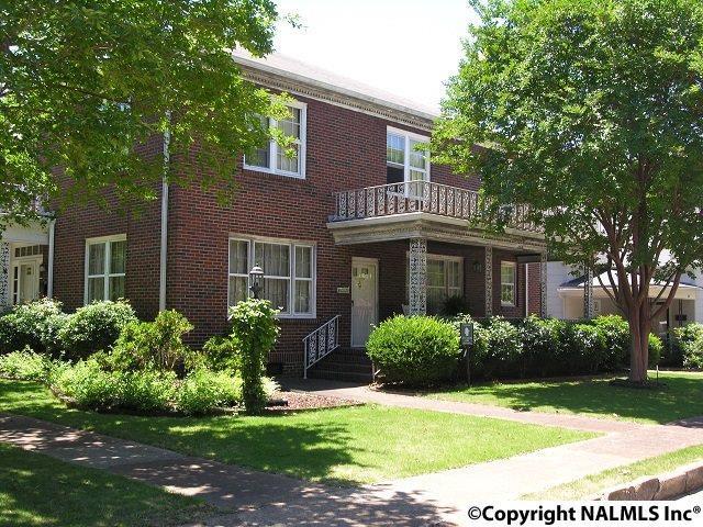 123 Lafayette Street, Decatur, AL 35601 (MLS #1036332) :: Amanda Howard Real Estate™