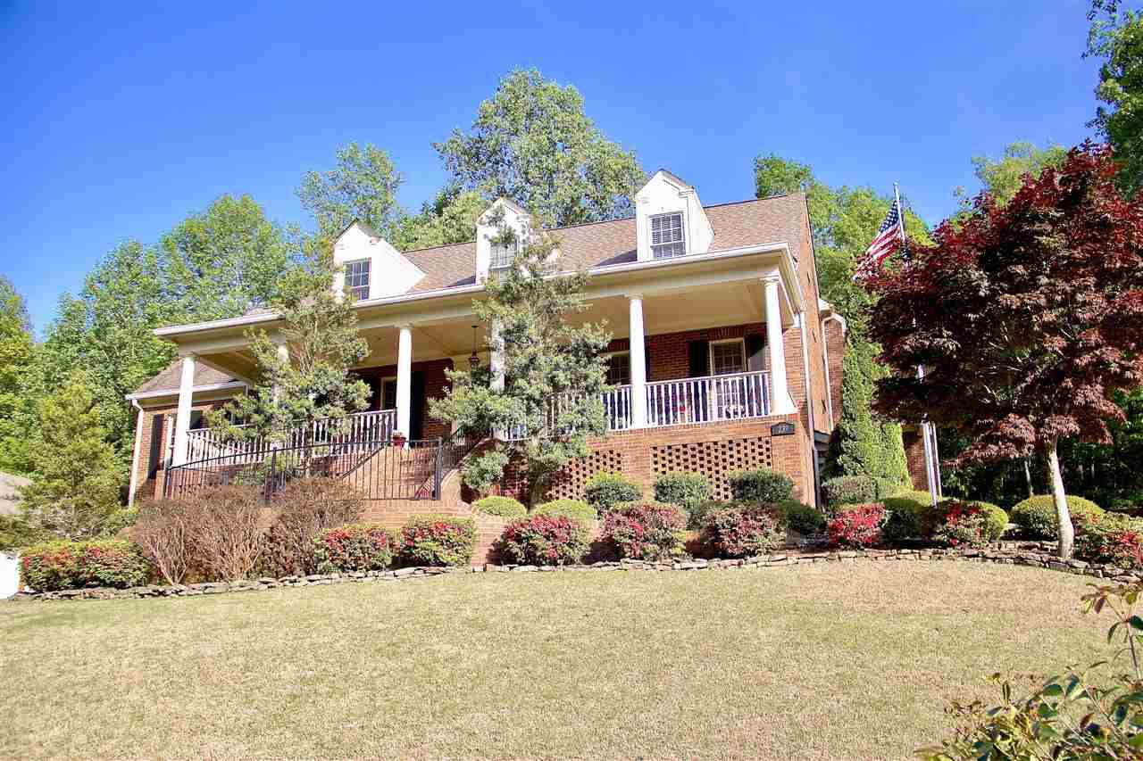 239 Wedgewood Terrace Road, Madison, AL 35757 (MLS #1074810) :: Amanda Howard Real Estate™