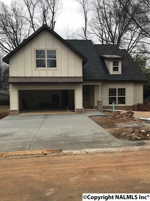 112 SW Bibb Road, Huntsville, AL 35801 (MLS #1077968) :: Intero Real Estate Services Huntsville