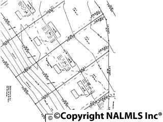 LOT 3 County Road 70, Leesburg, AL 35960 (MLS #1080321) :: MarMac Real Estate
