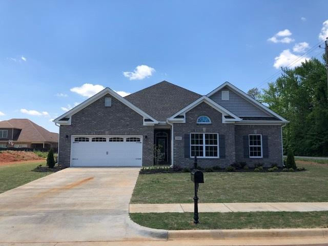 100 Summer Walk Lane, Harvest, AL 35749 (MLS #1084000) :: Capstone Realty