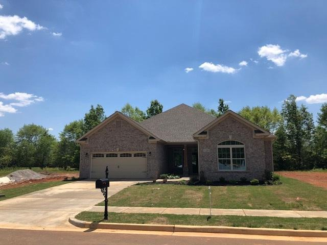 128 Summer Walk Lane, Harvest, AL 35749 (MLS #1084066) :: Capstone Realty