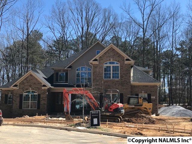 3 SE Natures Ridge Court, Huntsville, AL 35803 (MLS #1087669) :: Amanda Howard Real Estate™