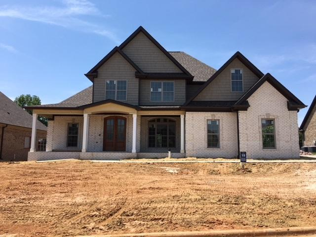 22699 Bluffview Drive, Athens, AL 35613 (MLS #1087961) :: RE/MAX Alliance
