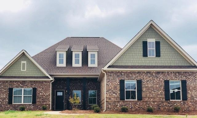 541 West River Landing Blvd, Madison, AL 35756 (MLS #1089098) :: RE/MAX Alliance