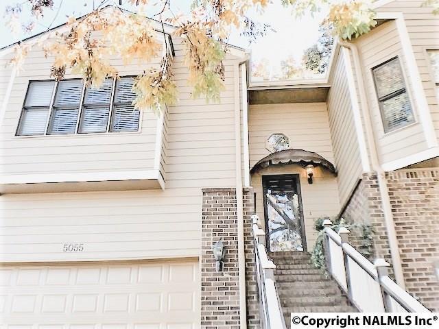 5055 Chancel Drive, Huntsville, AL 35802 (MLS #1106340) :: Eric Cady Real Estate