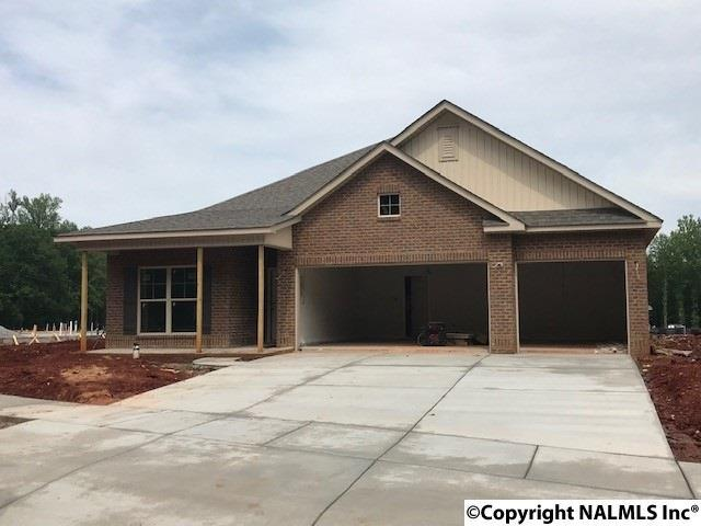 6503 Jacaranda Drive, Huntsville, AL 35806 (MLS #1112376) :: Eric Cady Real Estate