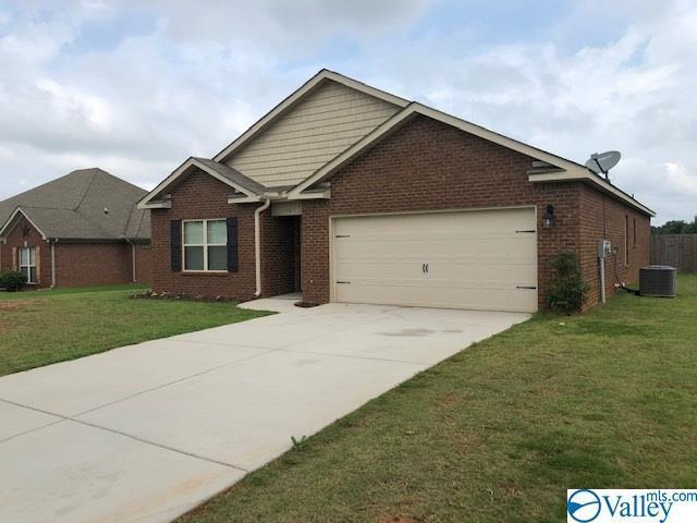 105 Natalie Jane Drive, Hazel Green, AL 35750 (MLS #1125245) :: Intero Real Estate Services Huntsville